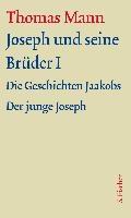 Mann, T: Joseph und seine Brüder I