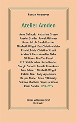 Atelier Amden