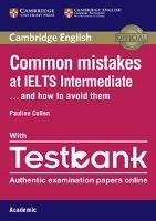 Common Mistakes at IELTS Intermediate...and how to avoid the