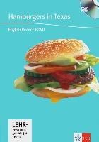 Hamburgers in Texas. Buch mit DVD