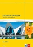 Lambacher Schweizer. Einführungsphase. Arbeitsheft plus Lösungsheft Einführungsphase 10. und 11. Schuljahr. Hessen