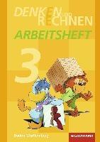 Denken und Rechnen 3. Grundschulen. Baden-Württemberg