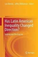 Has Latin American Inequality Changed Direction?