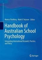 Handbook of Australian School Psychology