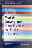 Mod-¿ Convergence