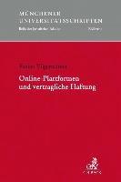 Online-Plattformen und vertragliche Haftung