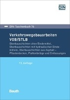 Verkehrswegebauarbeiten VOB/STLB-Bau