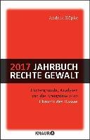 Röpke, A: 2017 Jahrbuch rechte Gewalt
