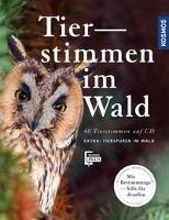 Tierstimmen im Wald (CD+Leporello)