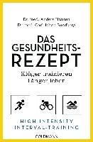 Hansen, A: Gesundheits-Rezept