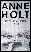 Holt, A: Ein kalter Fall