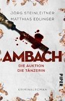 Steinleitner, J: Ambach - Auktion / Tänzerin