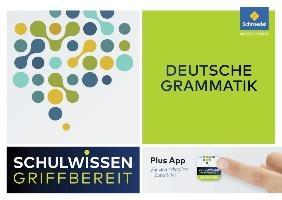 Schulwissen griffbereit. Deutsche Grammatik