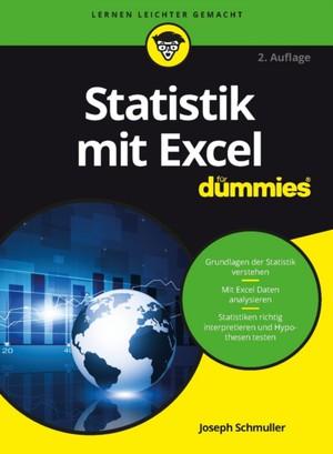 Statistik mit Excel fur Dummies