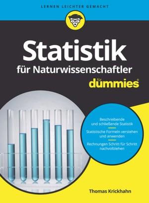 Statistik fur Naturwissenschaftler fur Dummies