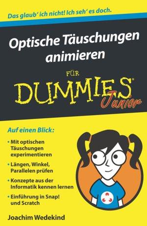 Optische Tauschungen animieren fur Dummies Junior