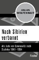 Wolfenhaut, J: Nach Sibirien verbannt