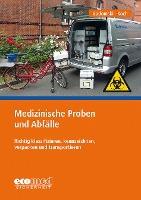 Medizinische Proben und Abfälle