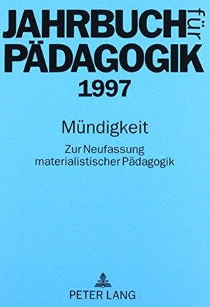 Jahrbuch Fuer Paedagogik 1997