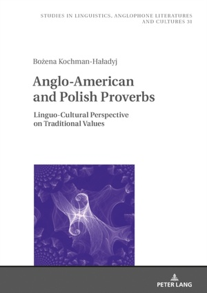 Anglo-American and Polish Proverbs