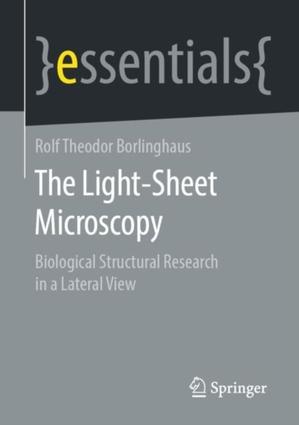 The Light-Sheet Microscopy