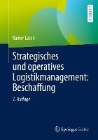 Strategisches und operatives Logistikmanagement: Beschaffung
