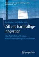 Csr Und Nachhaltige Innovation