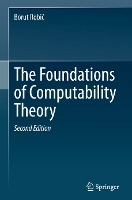 The Foundations of Computability Theory