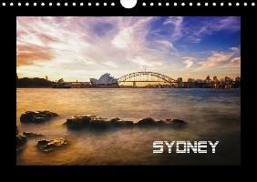 Sydney 2018 (Wandkalender 2018 DIN A4 quer) Dieser erfolgreiche Kalender wurde dieses Jahr mit gleichen Bildern und aktualisiertem Kalendarium wiederveröffentlicht.