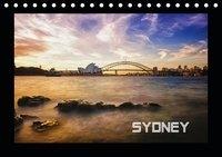 Sydney 2020 (Tischkalender 2020 DIN A5 quer)