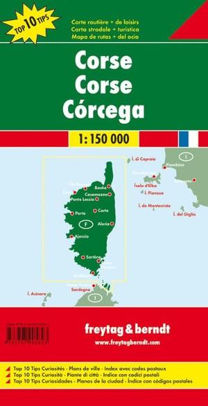 Corsica T10