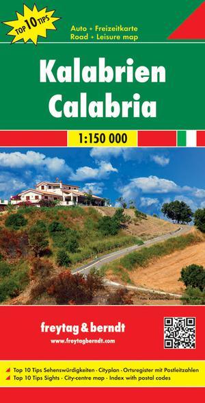 Calabrië T10