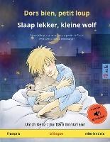 Renz, U: Dors bien, petit loup - Slaap lekker, kleine wolf (