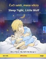 Renz, U: Cuci saldi, mazo vilcin - Sleep Tight, Little Wolf
