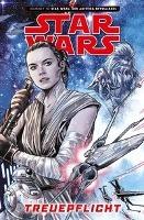 Star Wars Comics: Treuepflicht