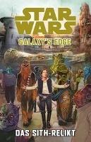 Star Wars Comics: Galaxy's Edge - Das Sith-Relikt