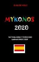 Mykonos 2020 (espagnol)