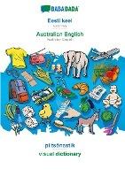 BABADADA, Eesti keel - Australian English, piltsõnastik - visual dictionary