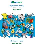 BABADADA, Papiamento (Aruba) - Basa Jawa, diccionario visual - kamus visual