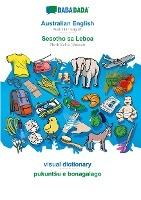 BABADADA, Australian English - Sesotho sa Leboa, visual dictionary - pukuntSu e bonagalago