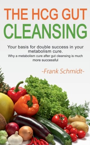 The HCG Gut Cleansing