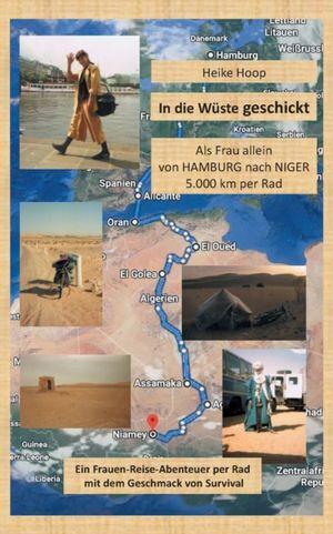 In die Wüste geschickt