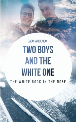 Two Boys and the White One