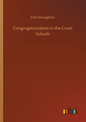 Congregationalism in the Court Suburb