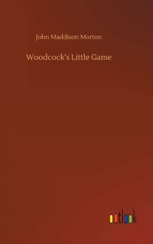Woodcock's Little Game