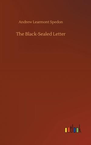 The Black-Sealed Letter