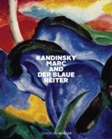 Kandinsky, Marc, And Der Blaue Reiter