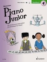 Piano Junior: Duettbuch 4