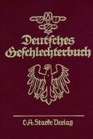 Deutsches Geschlechterbuch. Genealogisches Handbuch bürgerlicher Familien. Quellen- und Sammelwerk mit Stammfolgen deutsch-bürgerlicher Geschlechter. Neue Folge