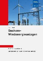 Onshore-Windenergieanlagen